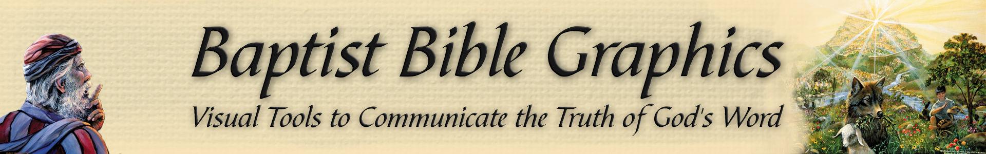 Baptist Bible Graphics
